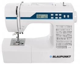 Nähmaschine BLAUPUNKT Comfort 930 mit Klappe