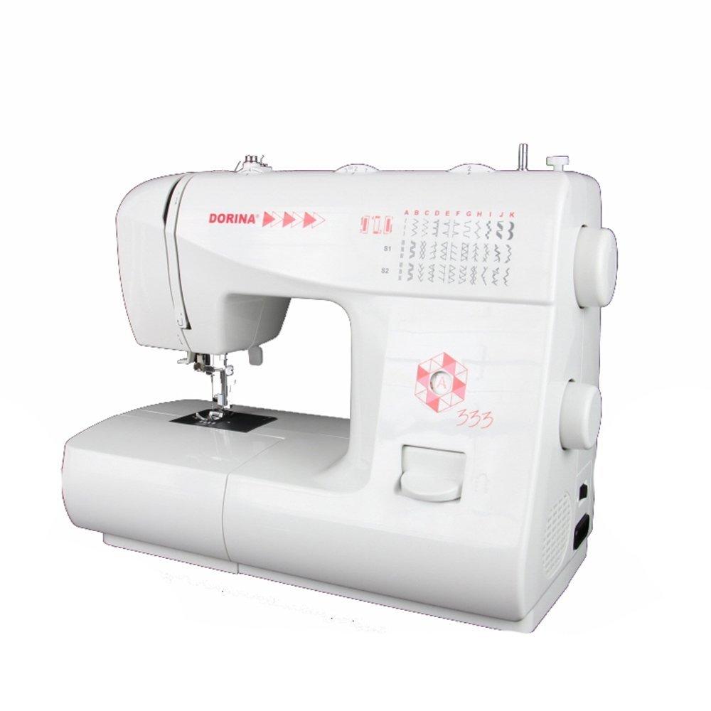 Testsieger Nähmaschine für Anfänger