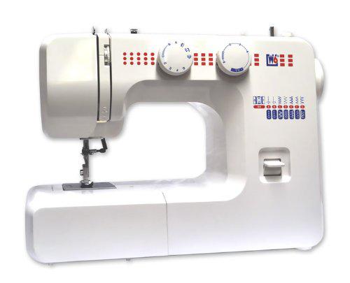 günstige Nähmaschine mit Knopflochautomatik