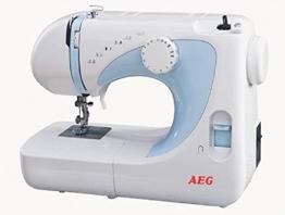 Nähmaschine AEG NM-105