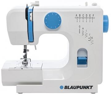 Nähmaschine Blaupunkt SMART 625