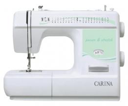 Nähmaschine Carina P&S