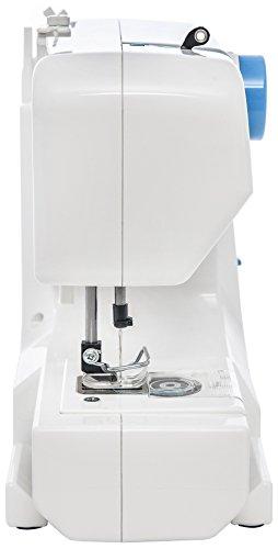 Nähmaschine Freiarm Blaupunkt SMART 625