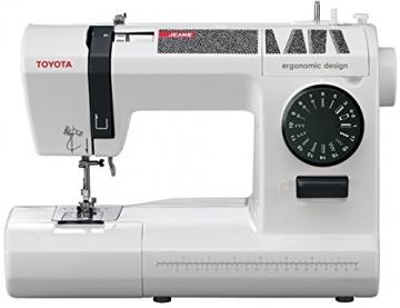 Nähmaschine Toyota JNS17CT