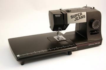 Toyota Super Jeans SUPERJ15PE