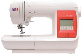 Nähmaschine W6 N 5000